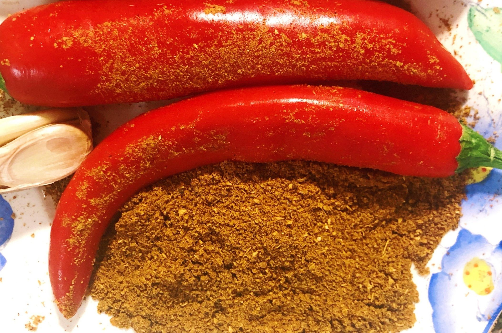 Chillis Mistress of Spice Baharat Mix